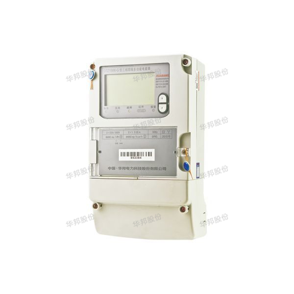 DTZY866 - G DSZY86-G three-phase intelligent charge meter (GPRS)