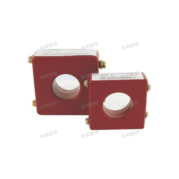 Zero sequence current transformer of LBD - LCT