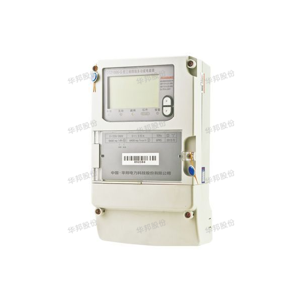 DTZY86-G/DSZY86-G three-phase intelligent charge meter (GPRS)