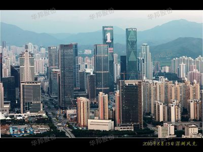 Shenzhen is a good power management system for industrial zone